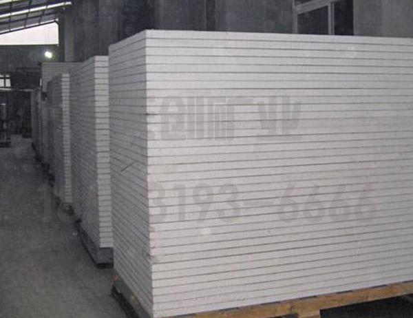 屋面保温材料