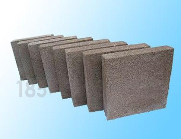 新型外墙保温材料