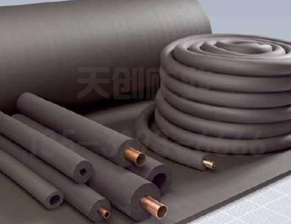 耐热保温材料