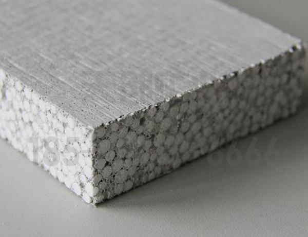 保温材料板价格表