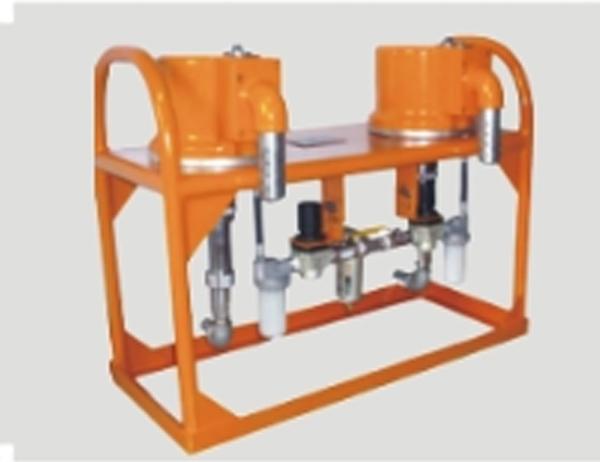 双液注浆泵