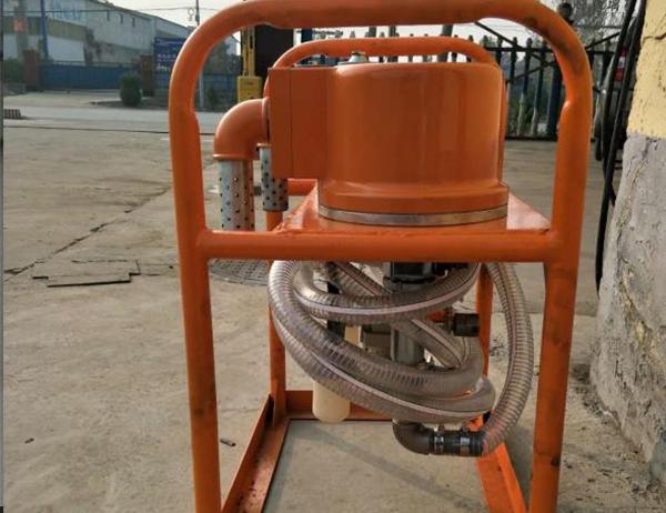 双液多功能气动注浆泵