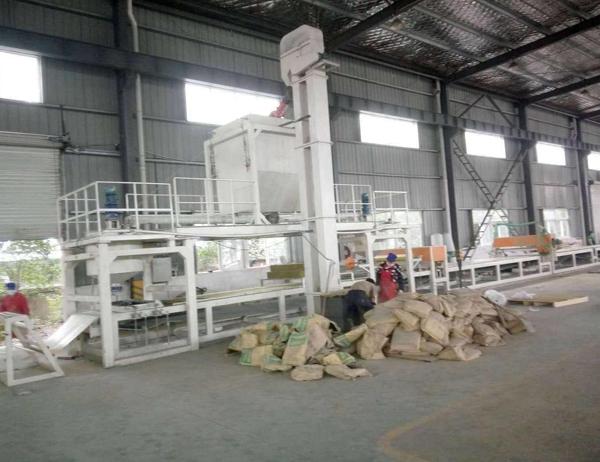 保温材料生产设备