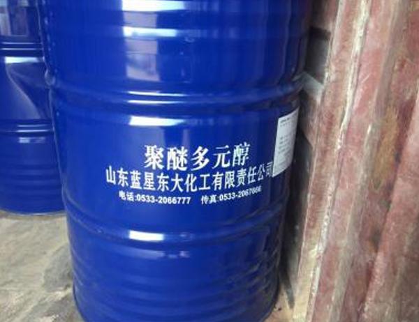 聚醚多元醇价格走势
